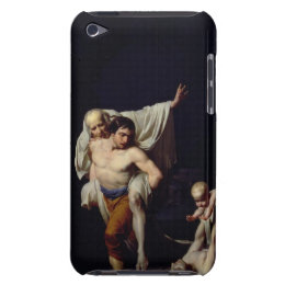 The Flood, c.1789 (oil on canvas) Barely There iPod Cover