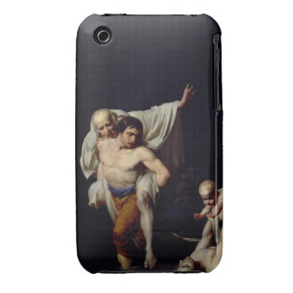 The Flood, c.1789 (oil on canvas) Case-Mate iPhone 3 Case