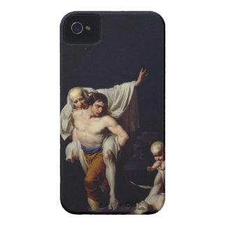 The Flood, c.1789 (oil on canvas) iPhone 4 Case