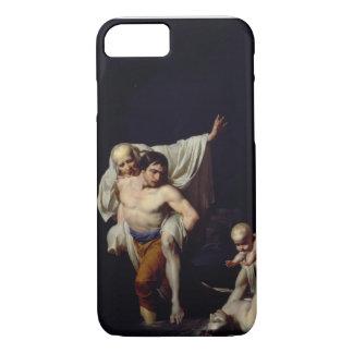 The Flood, c.1789 (oil on canvas) iPhone 7 Case