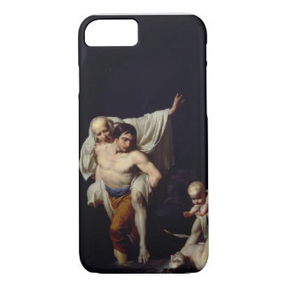 The Flood, c.1789 (oil on canvas) iPhone 8/7 Case