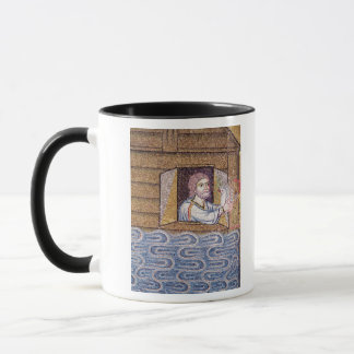The Flood, from the Atrium Mug