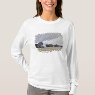 The Flooding of the Seine, c.1903 T-Shirt