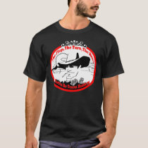 The Flop,TheTurn,The River-Texas Holdem T-Shirt