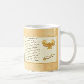 The Florence Nightingale Pledge Coffee Mug