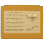 The Florence Nightingale Pledge iPad Cover