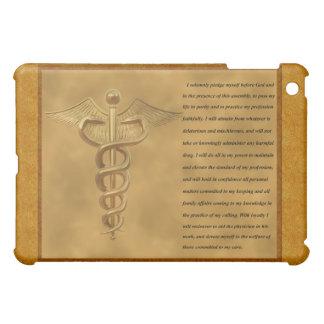 The Florence Nightingale Pledge iPad Mini Cases