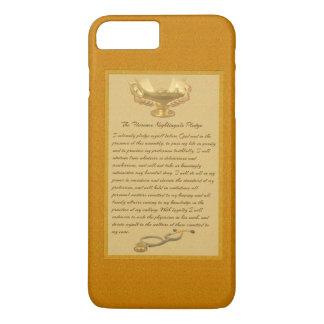 The Florence Nightingale Pledge iPhone 7 Plus Case