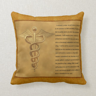 The Florence Nightingale Pledge Pillows