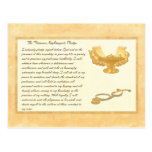 The Florence Nightingale Pledge Post Card