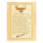 The Florence Nightingale Pledge Postcard