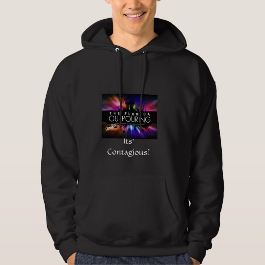 The Florida Outpouring  Hoodee Hoodie