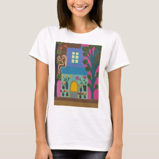 The Florist on Portobello Road 2011 T-Shirt