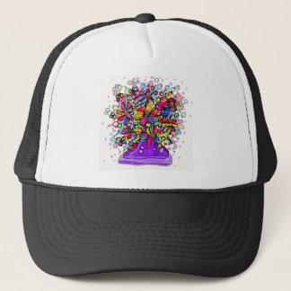 The Flower Arrangement. Trucker Hat