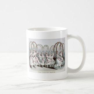 The Flower Dance Coffee Mug