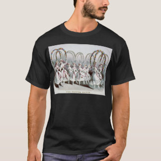 The Flower Dance T-Shirt