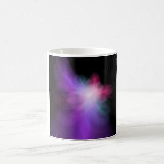 The flower of enlightenment coffee mug
