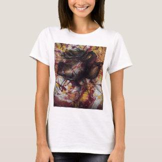 the flower of love T-Shirt
