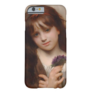 The Flower Seller Barely There iPhone 6 Case