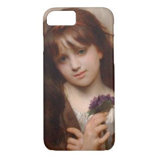 The Flower Seller iPhone 7 Case