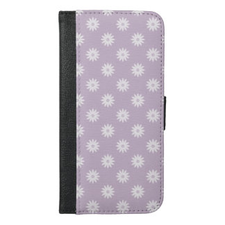 The Flowers iPhone 6/6s Plus Wallet Case