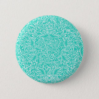 The flowing vines of sea green button
