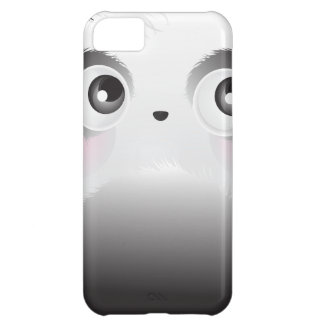 The Fluffs Cover For iPhone 5C
