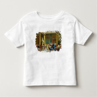 The Fluteplayer' and 'The Diomedes' wife' Shirt