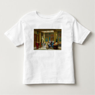 The Fluteplayer' and 'The Diomedes' wife' T Shirt