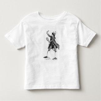 The Fly Catching Macaroni Tee Shirt