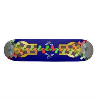 The Fly... Skateboard
