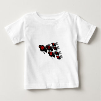 The Fly Squad Baby T-Shirt