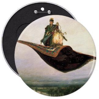 The Flying Carpet by Viktor Vasnetsov 1880 Pin