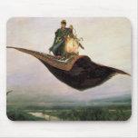 The Flying Carpet by Viktor Vasnetsov (1880) Mouse Pad