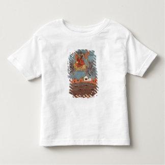 The Flying Carpet Toddler T-shirt