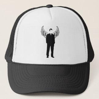 The Flying Congressman Trucker Hat