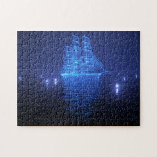 The Flying Dutchman Puzzle
