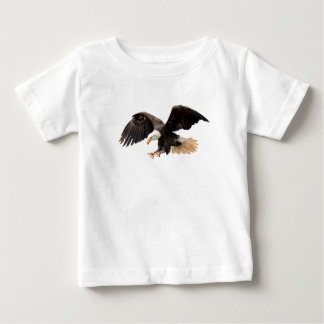 The flying Eagle Baby T-Shirt