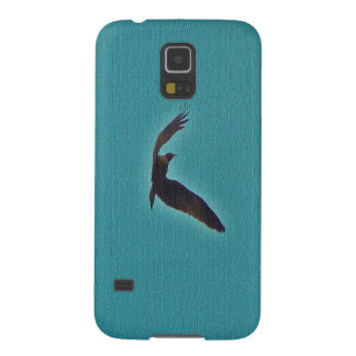 The Flying Eagle Case For Galaxy S5