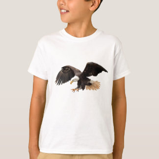 The flying Eagle T-Shirt