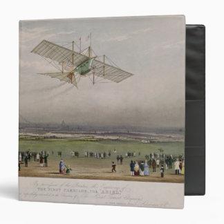 The Flying Machine Binder