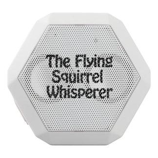 the flying squirrel whisper white boombot rex bluetooth speaker
