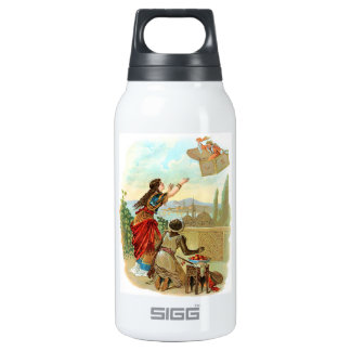 The Flying Trunk Thermos Bottle