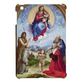 The Foligno Madonna, c.1511-12 Case For The iPad Mini