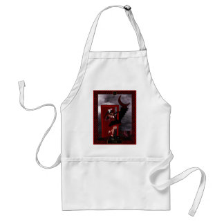 The Fool Aprons