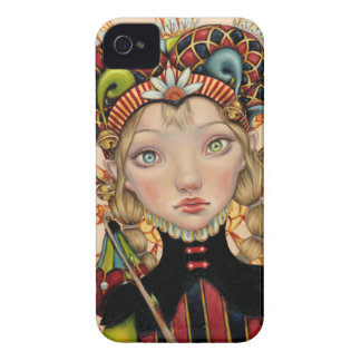 The Fool Case-Mate iPhone 4 Case