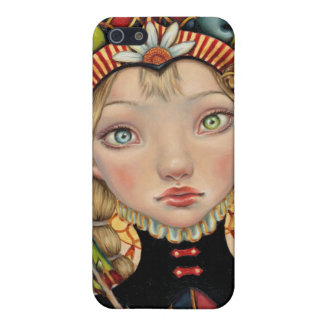 The Fool iPhone 5/5S Cases