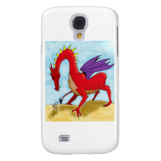 The Foolish Knight Samsung S4 Case