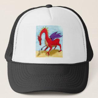 The Foolish Knight Trucker Hat