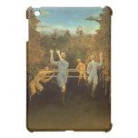 The Football players,1908 (oil on canvas) iPad Mini Covers
